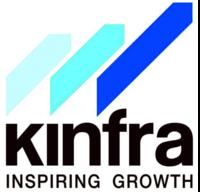 Kinfra logo
